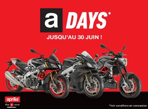 A DAYS