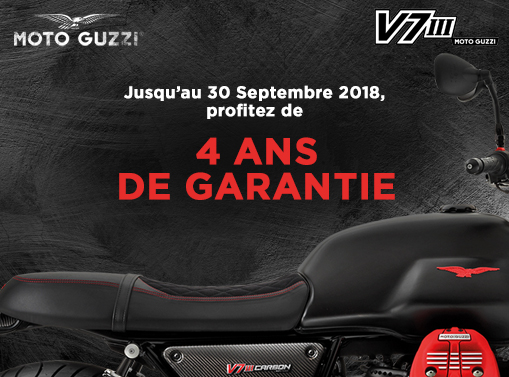 V7 III promo
